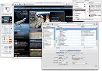 OmniWeb pour mac