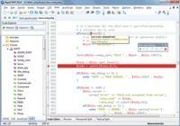 Rapid PHP 2014 pour mac