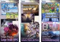 Another Eden : The Cat Beyond Time And Space iOS pour mac