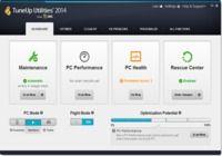 TuneUp Utilities 2014 pour mac