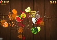 Fruit Ninja Free Android pour mac
