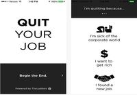 Quit Your Job iOS pour mac