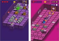 Looty Dungeon iOS pour mac