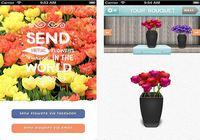 Flowerly iOS pour mac