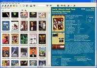 Collectorz.com Movie Collector pour mac