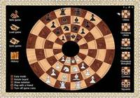 Byzantine Circular Chess pour mac