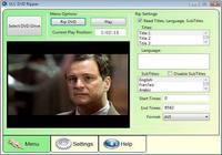 VLC DVD Ripper pour mac