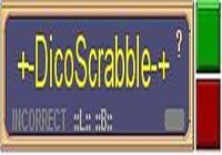 Dictionnaire pour gagner au scrabble