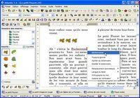 Traitement de texte Atlantis pour mac