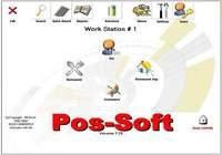 Pos-Soft Premium pour mac
