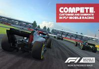 F1 Mobile Racing Android pour mac