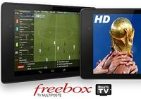 homeplayer freebox v6