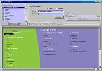 Accueil Internet pour mac