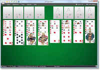 123 Free Solitaire - Card Games Suite