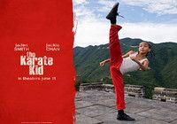 Karate Kid Screensaver pour mac