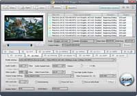 WinX DVD Ripper Platinum pour mac