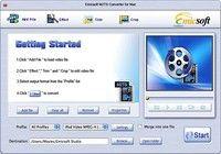 Emicsoft M2TS Convertisseur pour Mac pour mac