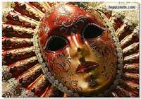 Carnaval de Venise Ecran de Veille HN pour mac