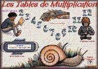 Tables de Multiplication pour mac