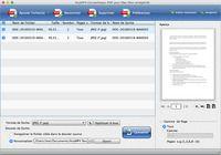 AnyMP4 Convertisseur PDF pour Mac pour mac