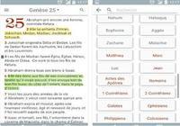 Bible de Jerusalem Android pour mac