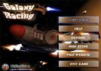 Galaxy Racing pour mac
