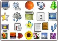 Pack 300 Icônes pour mac