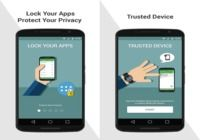 Comodo App Lock Android pour mac