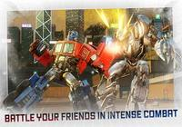 Transformers : Forged to Fight Android pour mac