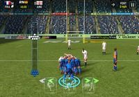 Rugby Nations 16 Android pour mac
