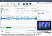 Xilisoft DVD en AVI Convertisseur pour Mac pour mac