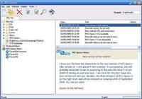 RSS Xpress pour mac