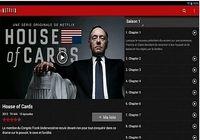 Netflix Android pour mac