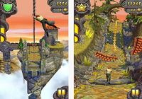 Temple Run 2 iOS pour mac