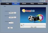PeonySoft Zune Converter pour mac