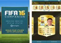 FIFA companion 2016 iOS pour mac