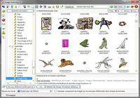 Image Exploreur pour mac