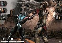 Mortal Kombat X Android pour mac