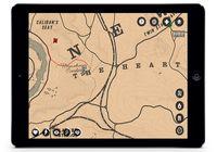 Red Dead Redemption 2 Companion iOS pour mac