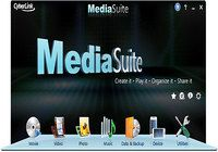 CyberLink Media Suite 9 pour mac