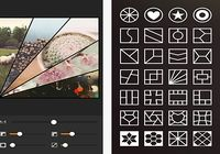 Moldiv L'éditeur Photo Collage iOS pour mac