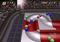 Ball Racer pour mac