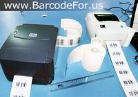 Barcode Label Maker- Corporate Edition pour mac