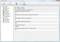 Email Delivery Server pour mac