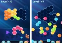 Block ! Hexa Puzzle Android pour mac