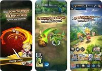 Dragalia Lost iOS pour mac