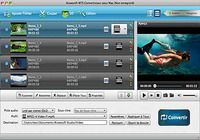 Aiseesoft MTS Convertisseur pour Mac pour mac