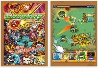 Monster Strike Android pour mac