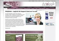 Artologik HelpDesk - Nouvelle version 4.0 !