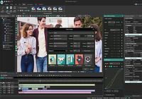 VSDC Free Video Editor pour mac
